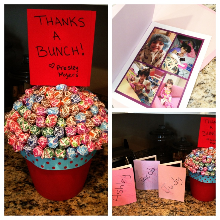 Thank you gifts for nurses at the hospital Gift ideas