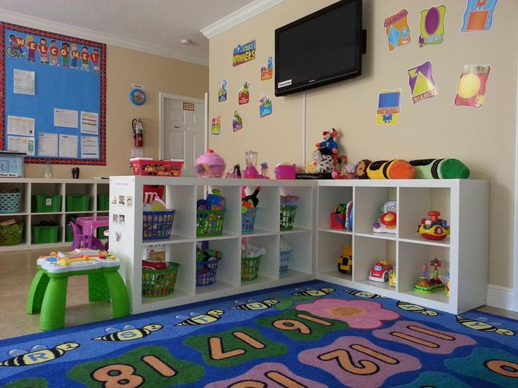 96 Best Images About Preschool Classroom Set-Up And