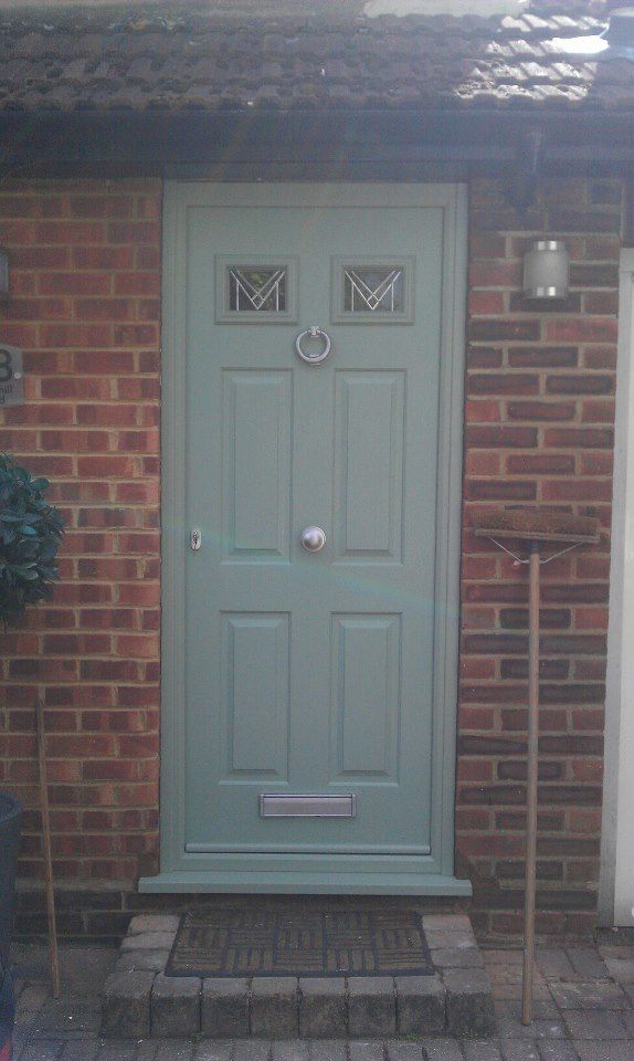 151 Best Images About Farrow Amp Ball Colours Frontdoors