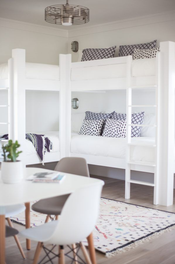 17 Best Ideas About Kids Bunk Beds On Pinterest Kids