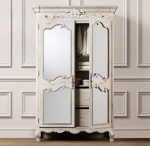 Adelaide Armoire Armoires Restoration Hardware Baby