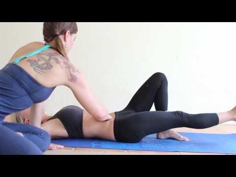 Diastasis Recti Exercises 5 min Core Workout : DVD – YouTube