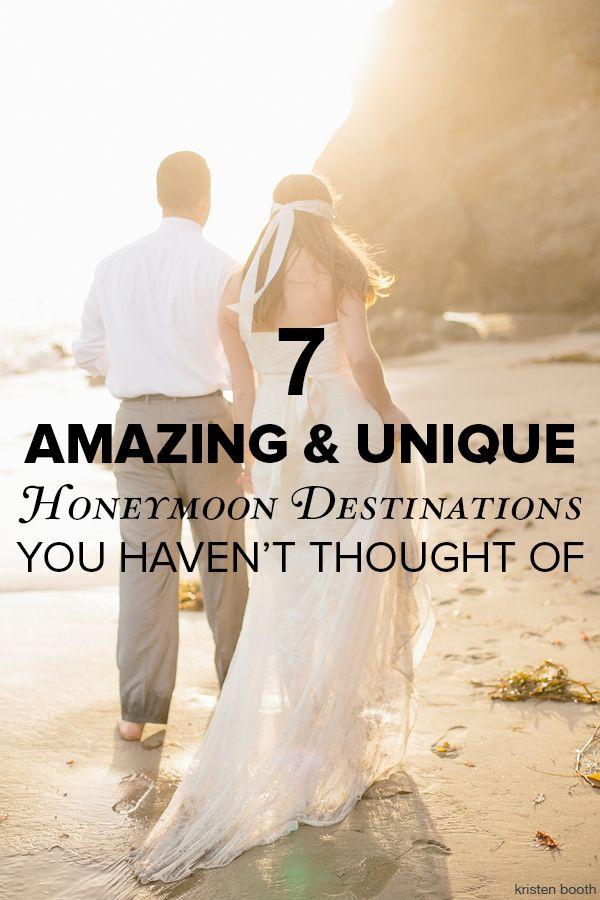 Unique Honeymoon Packages