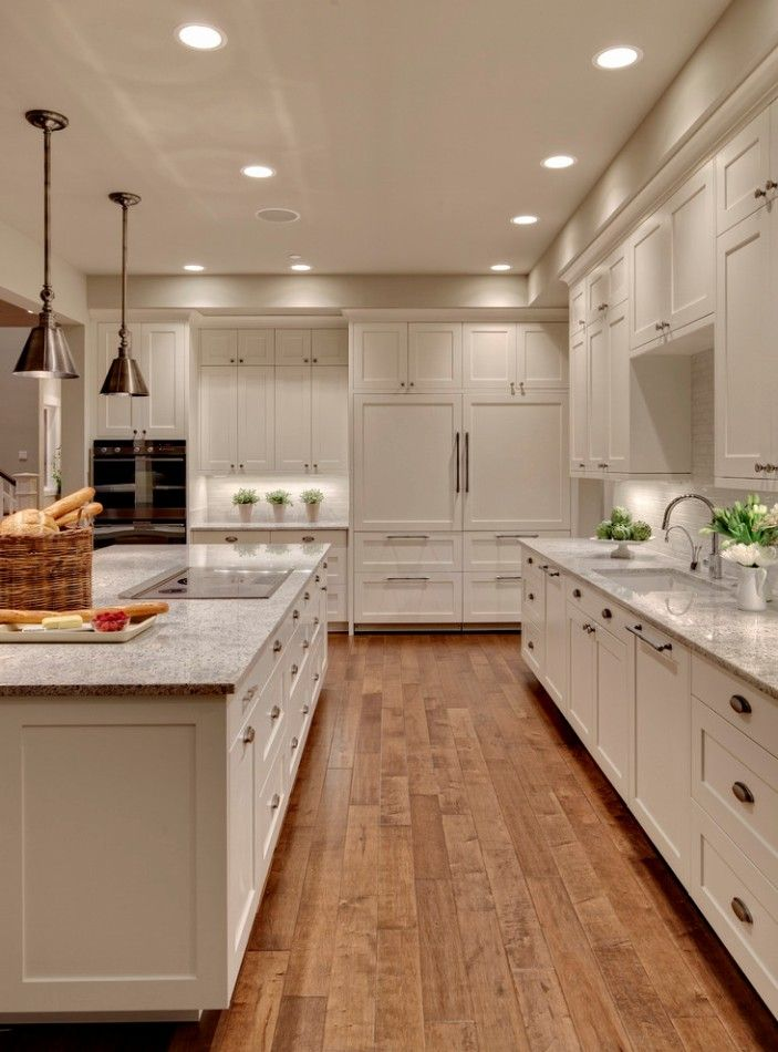 Cute Kitchen Transitional Design Ideas For Backsplash Ideas For Kitchen With White Kitchen