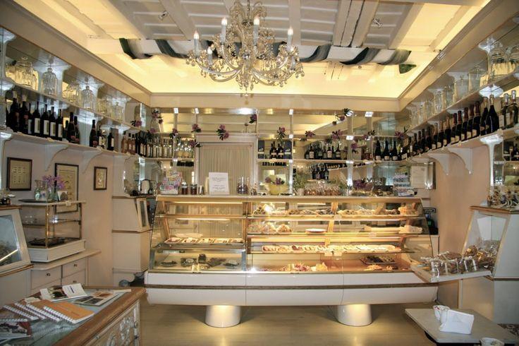 small bakery kitchen layout   Retail Bakeries   Pinterest ...