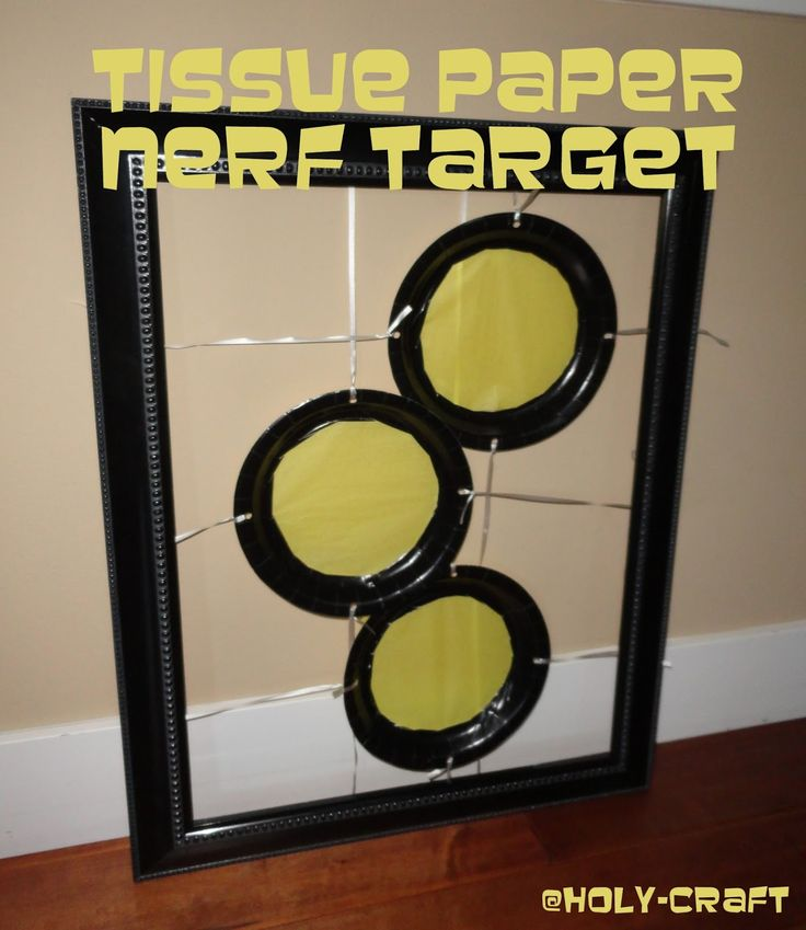 17 Best Ideas About Target Practice On Pinterest