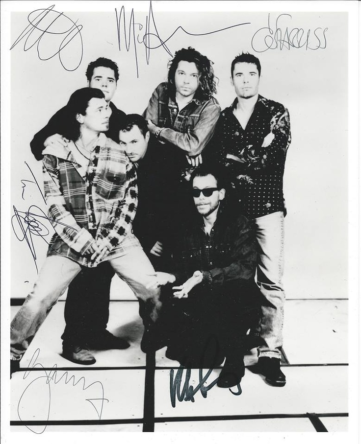 549 Best Images About Inxs On Pinterest Michael