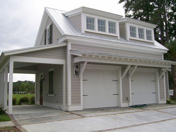 25+ Best Ideas About Garage Loft Apartment On Pinterest