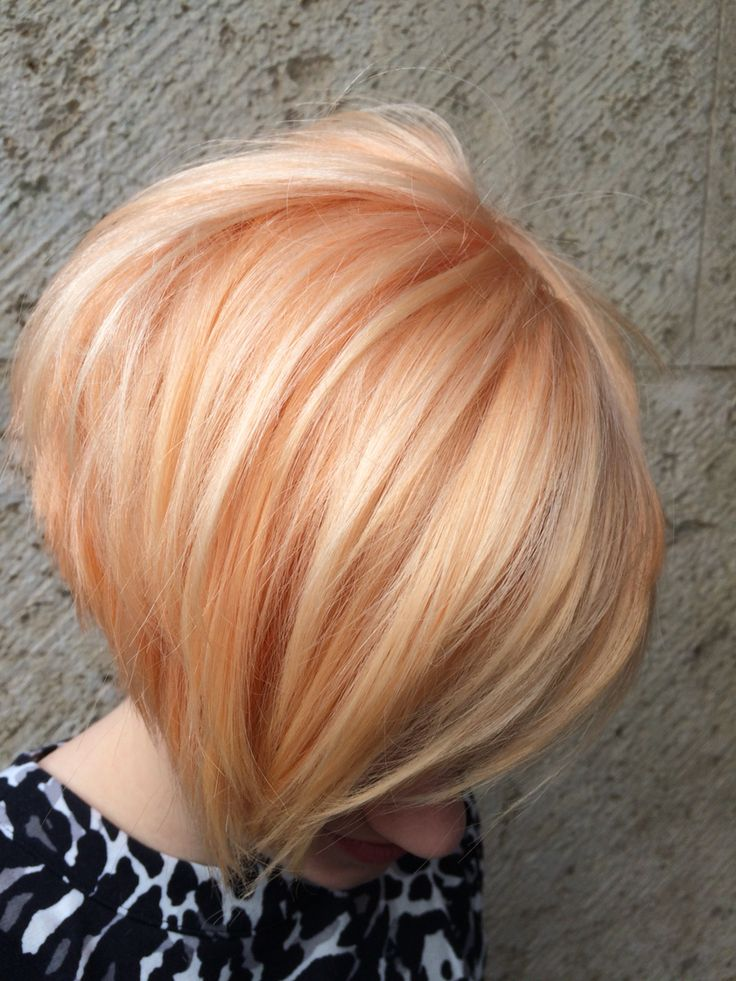 Best 25 Bold Hair Color Ideas That You Will Like On