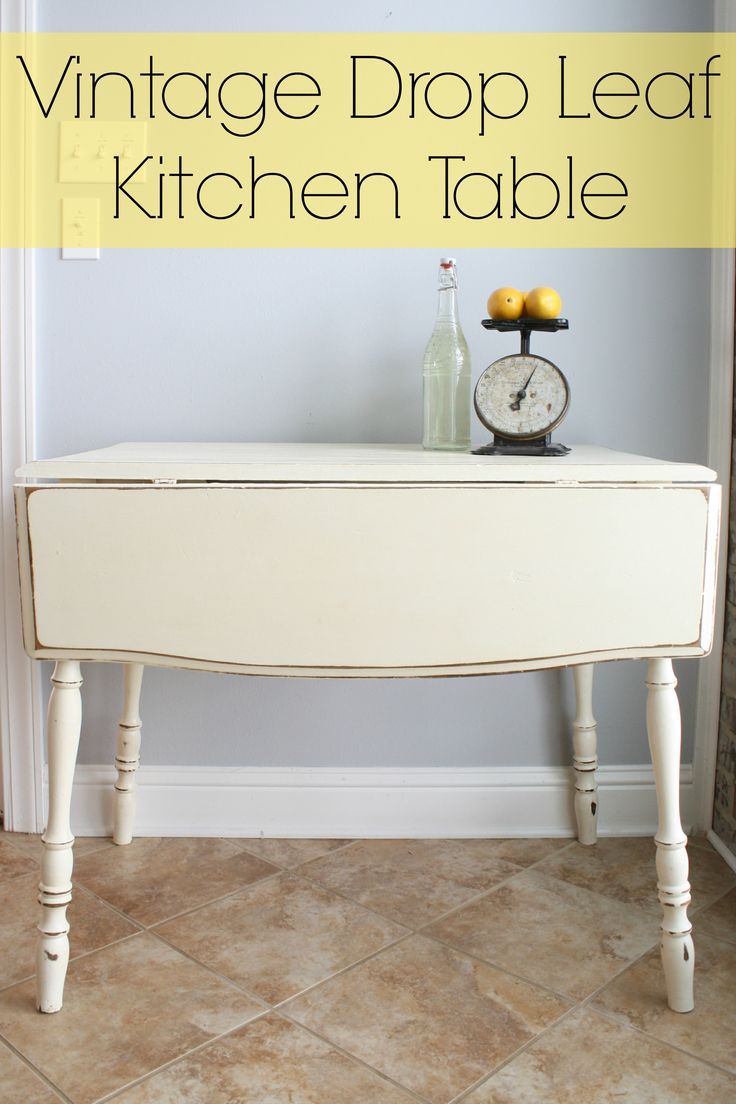 17 Best Images About Drop Leaf Tables On Pinterest Queen