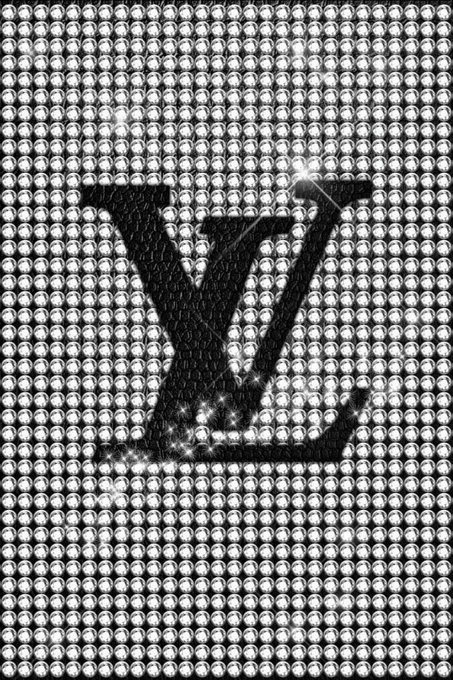 Louis Vuitton Background бумага Pinterest