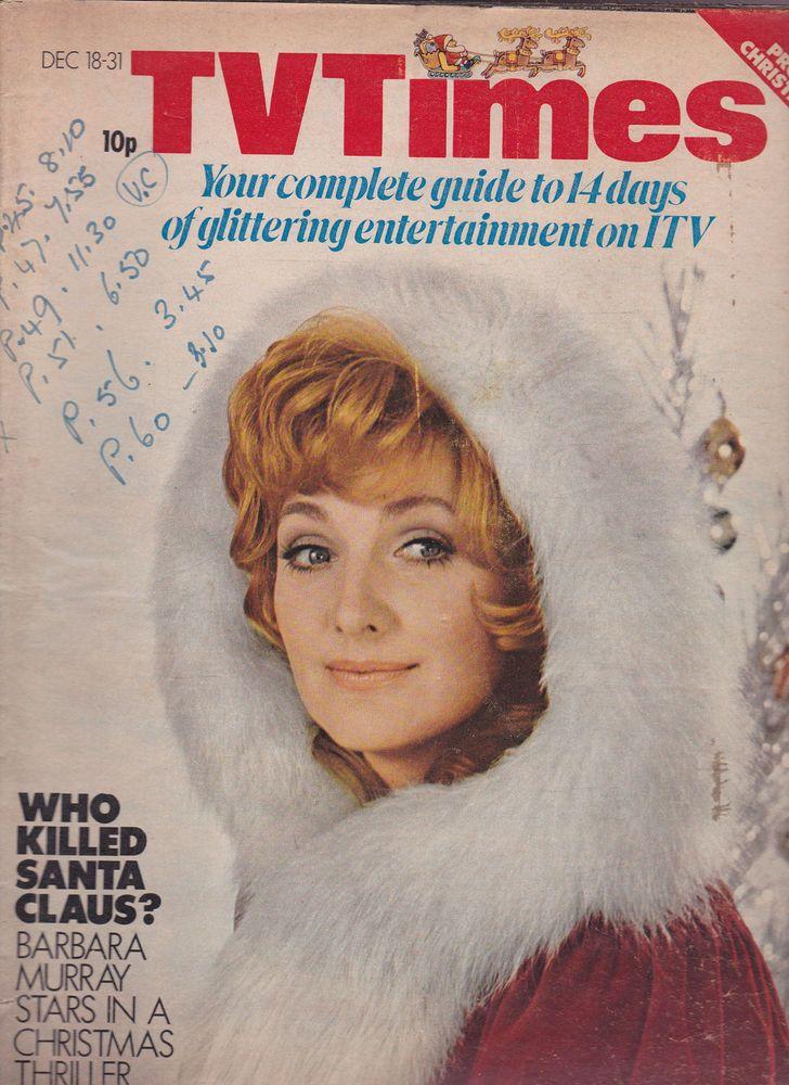 Christmas 1970New Year 1971Edward Woodward Callan