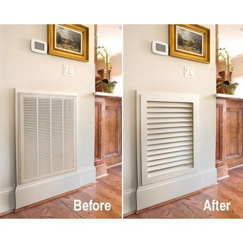 Amazing air intake makeover!