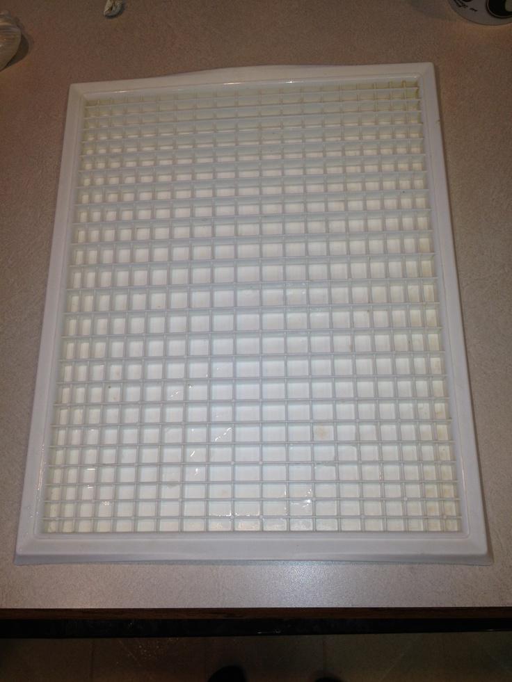 Flat Plastic Dish Drainer Products I Love Pinterest