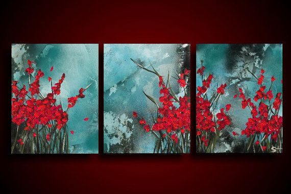 166 Best Images About Colors Red + Aqua, Teal, Turquoise