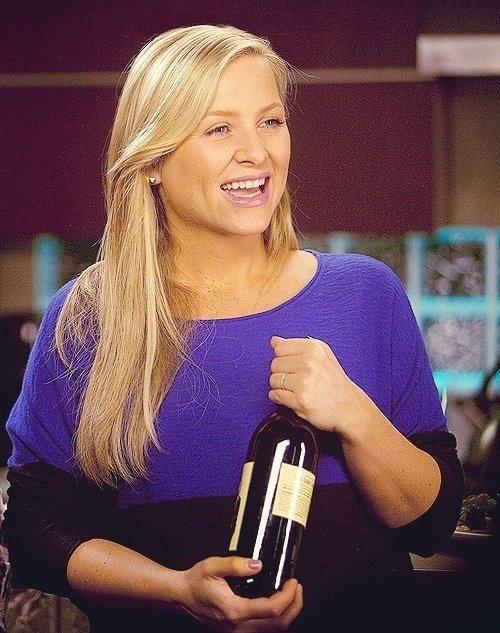 Arizona Robbins is such a cutie Arizona Robbins