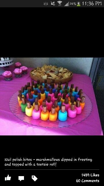 69 Best Images About 11 Year Old Birthday Party Ideas On
