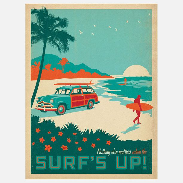 25 Best Ideas About Surf Theme Bedrooms On Pinterest