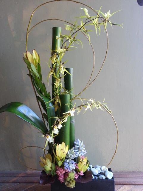 7 Best Images About Sugar Cane Arrangements On Pinterest