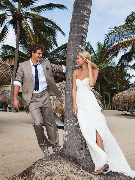 Summer Wedding Dresses – Beach Wedding Dresses