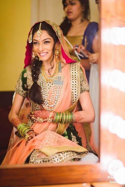 Mumbai weddings | Faisal & Vahi wedding story | Wed Me Good