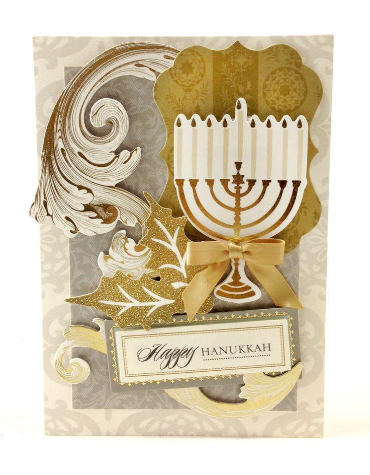 20 Best Images About Hanukkah Scrapbook Layouts On