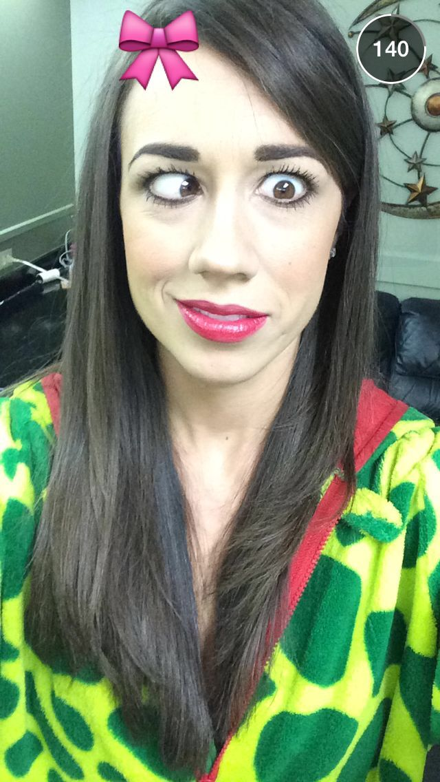 50 Best Images About Colleen Ballinger On Pinterest