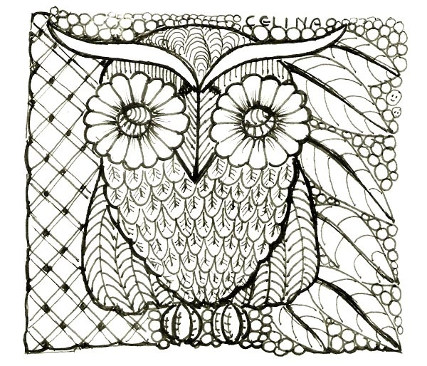 cute owl coloring pages pinterest fun coloring pages owl and
