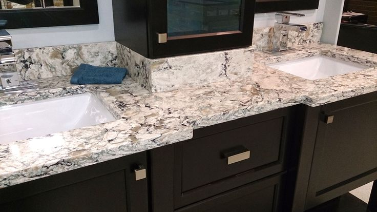Cambria Praa Sands With Matching Backsplash And Bump Outs