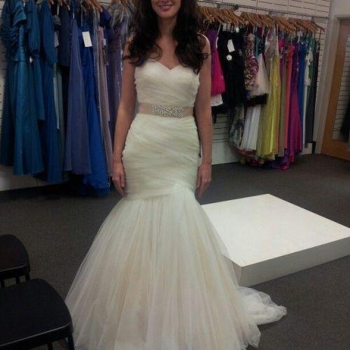 17 Best images about Wedding dresses I ❤ on Pinterest   Wedding