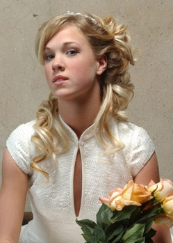 14 best images about wedding hair styles visible changes salons on pinterest a well wedding