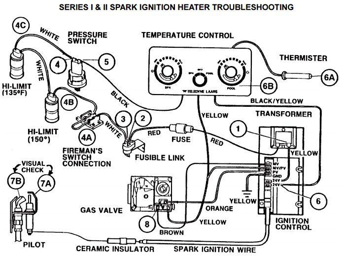 Diagram Laars Pool Heater Wiring Diagram Gretta Mcinnis Diagram
