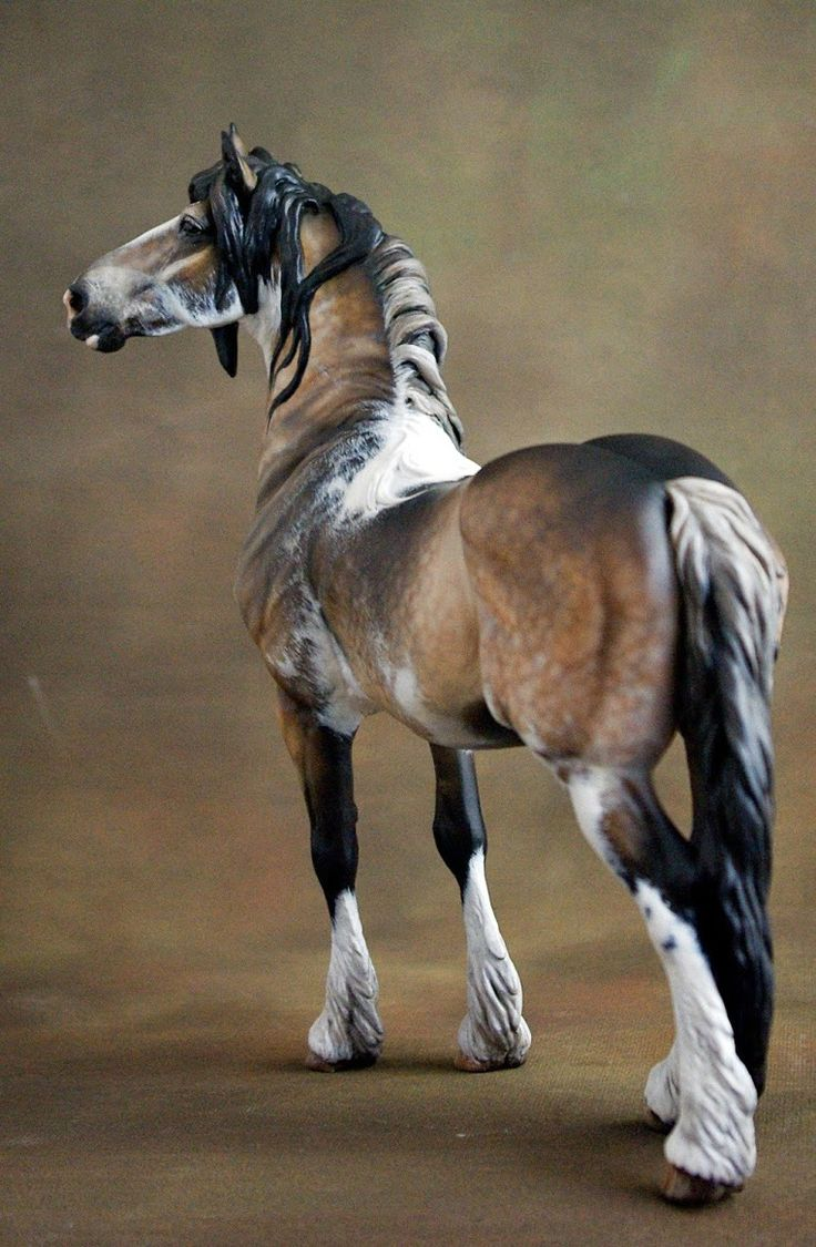 1000 Images About Model Horses On Pinterest Resins
