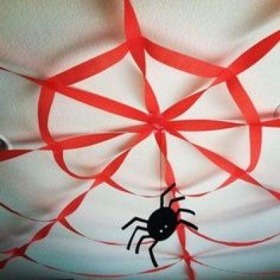 cumpleaños del hombre araña