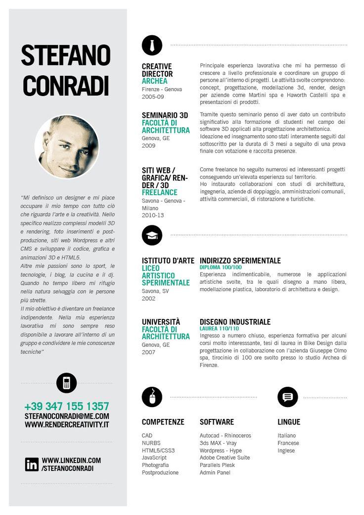 Professional Resume Layout Ideas. Resume Cv Template Professional