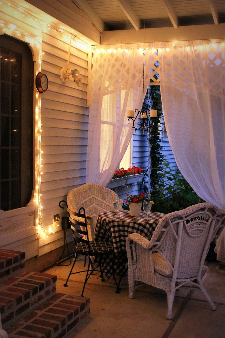 161 Best Images About HOME Shabby Chic Lace Curtains French Country On Pinterest
