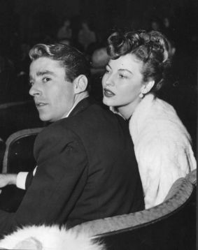 Image result for ava gardner and peter lawford
