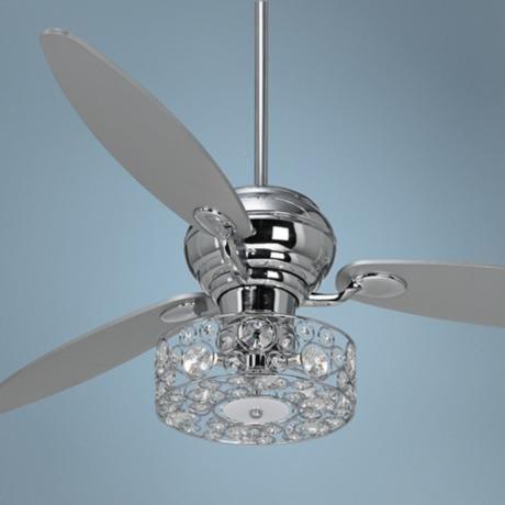 Ceiling Fan With Chandelier Light Kit Chandeliers Design – Fan with Chandelier