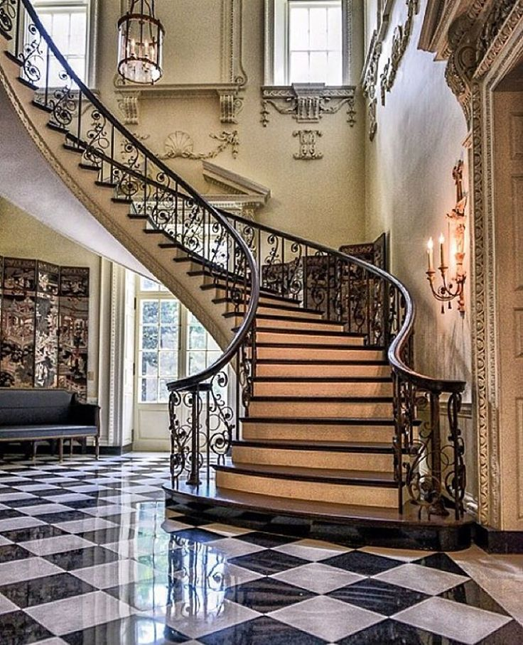 7504 Best Images About Classic Stairs Balusters And