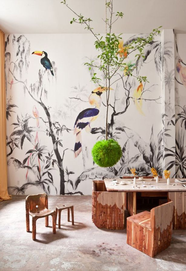 Arte en tus paredes