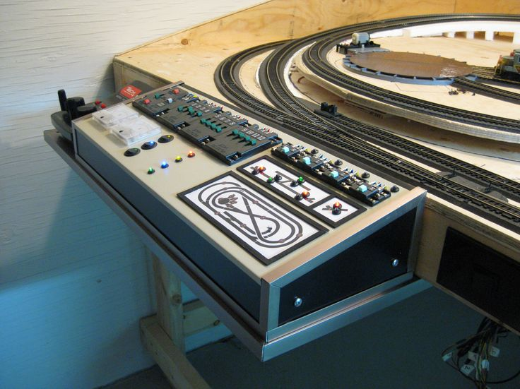 96 Best Images About Model Railroad Electronics On