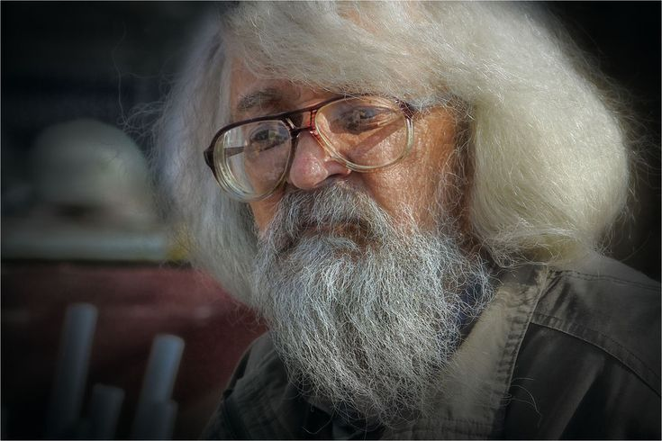 17 Best Images About Portraits Maybe He Is Santa Claus