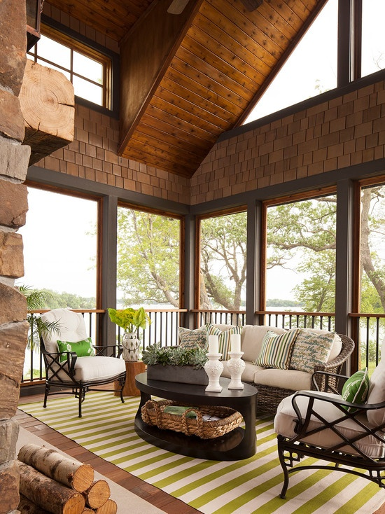 157 Best Images About Backyard Patio Sun Room On Pinterest