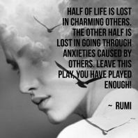 Image result for realise quotes rumi