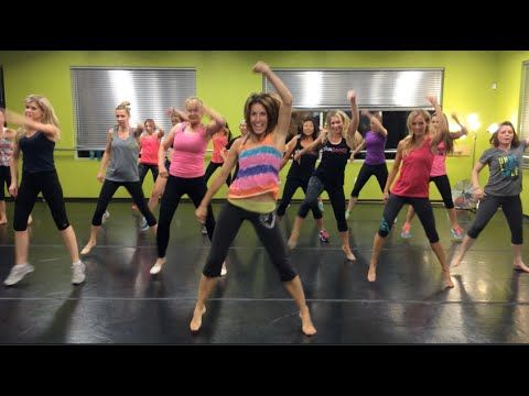 """Shake It Off"" by Taylor Swift / Choreo by: DiVA DANCE fitness. Fun Intermediate"