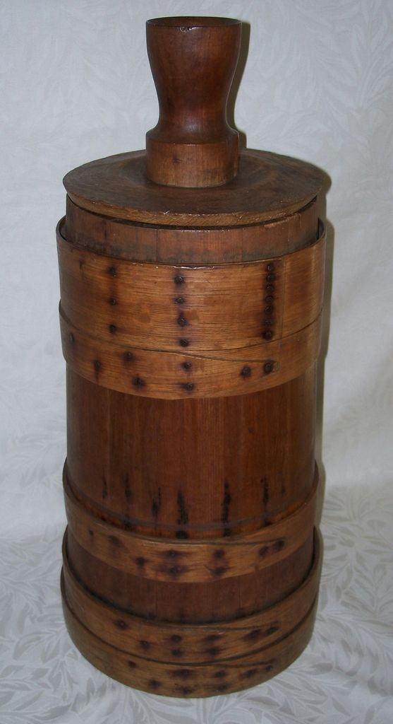 33 Best Images About Antique Butter Churn On Pinterest