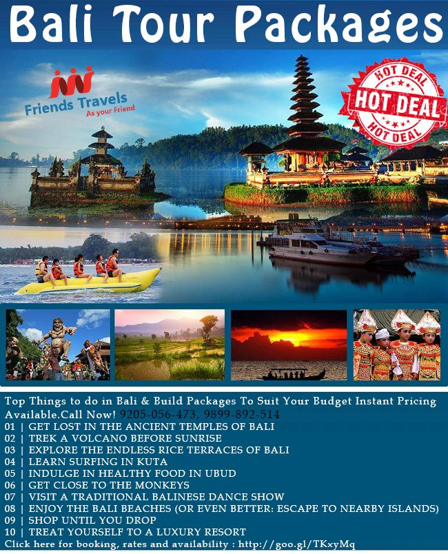 Image Result For Cheap Bali Packages