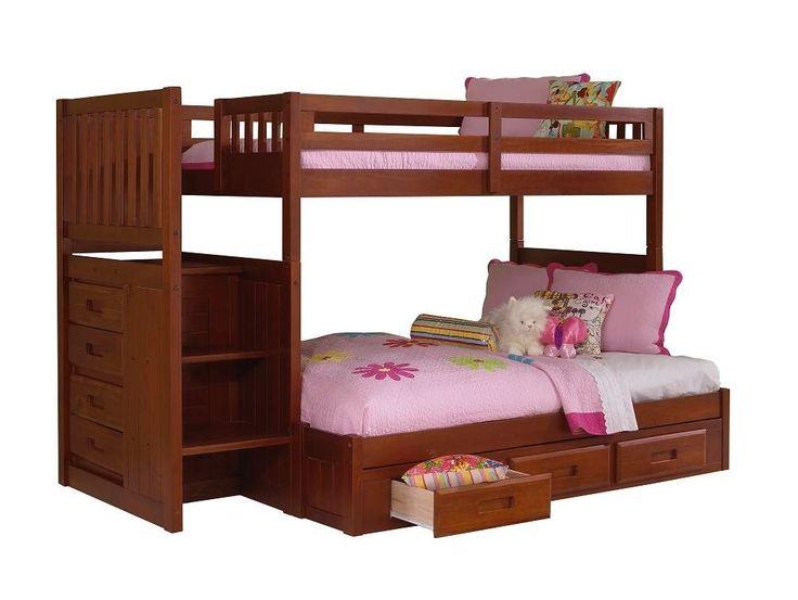 10 Images About Bunk Beds On Pinterest Loft Beds Low