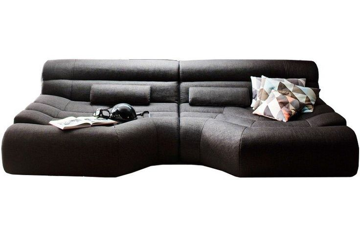 78 Best Ideas About Big Sofas On Pinterest