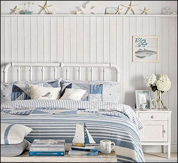 1000 Ideas About Seaside Cottage Decor On Pinterest. Seaside Bedroom Ideas Pinterest   Bedroom Style Ideas